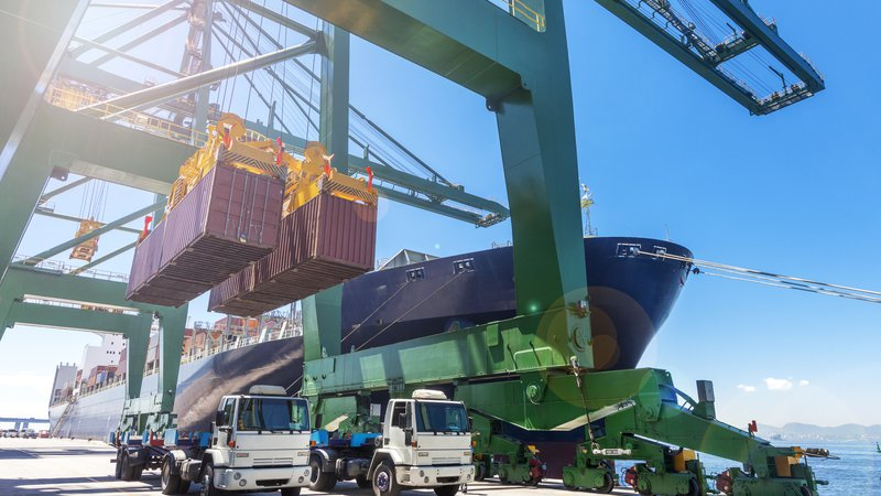 GSBN Shareholders Pilot Innovative Cargo Release Application in Shanghai
