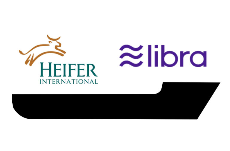 Heifer International Joined Libra Association