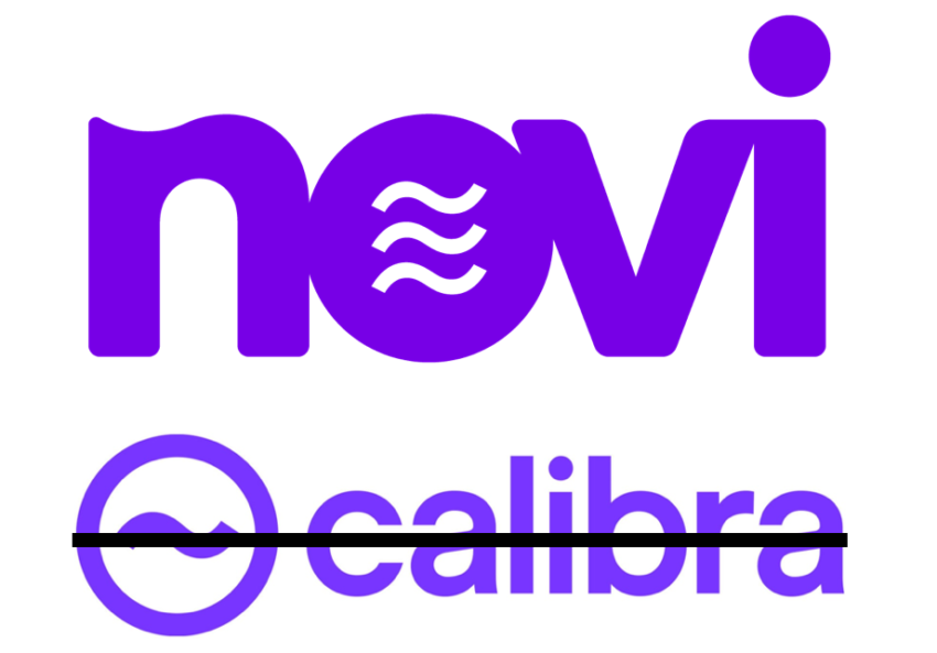 Facebook Rename Its Libra Wallet Project Calibra to Novi